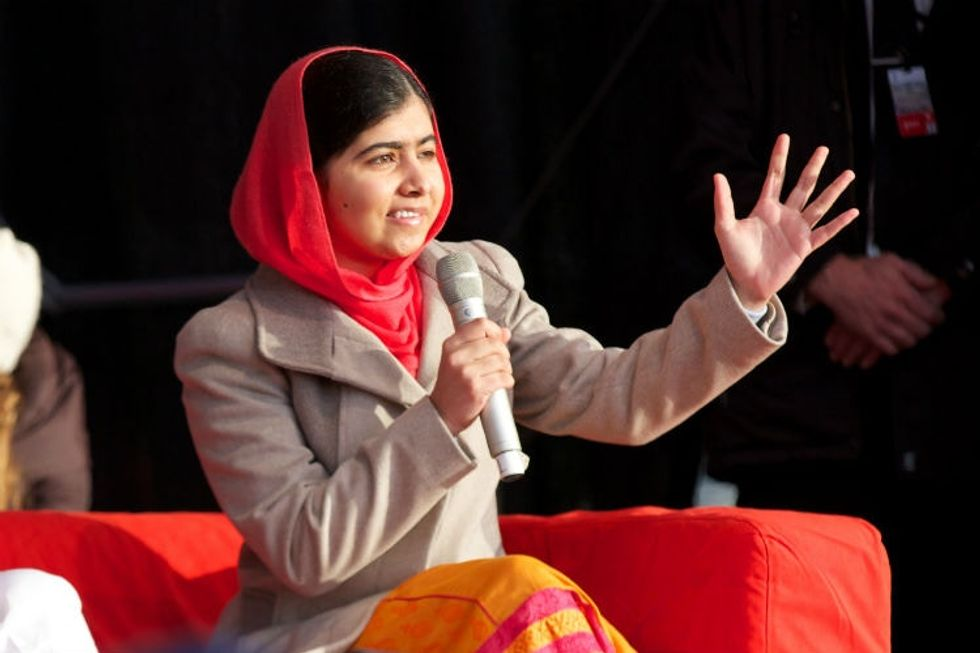 8 Inspiring Quotes From Malalas New Film Prove Shes A