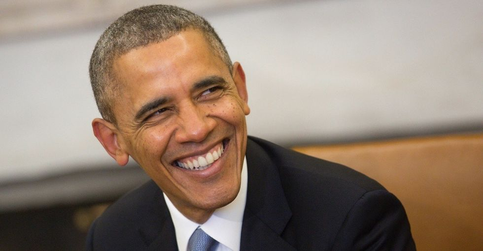 5 ways Obama is using $118 million to improve the lives of women of color.