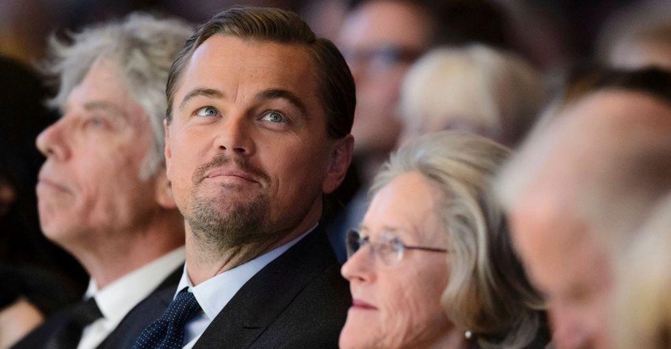 See the innovative earth-saving ideas Leonardo DiCaprio's foundation is bringing to life.