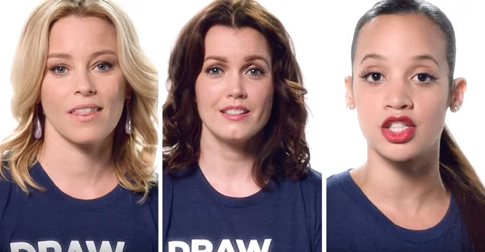 These actresses have a really important message about abortion rights.