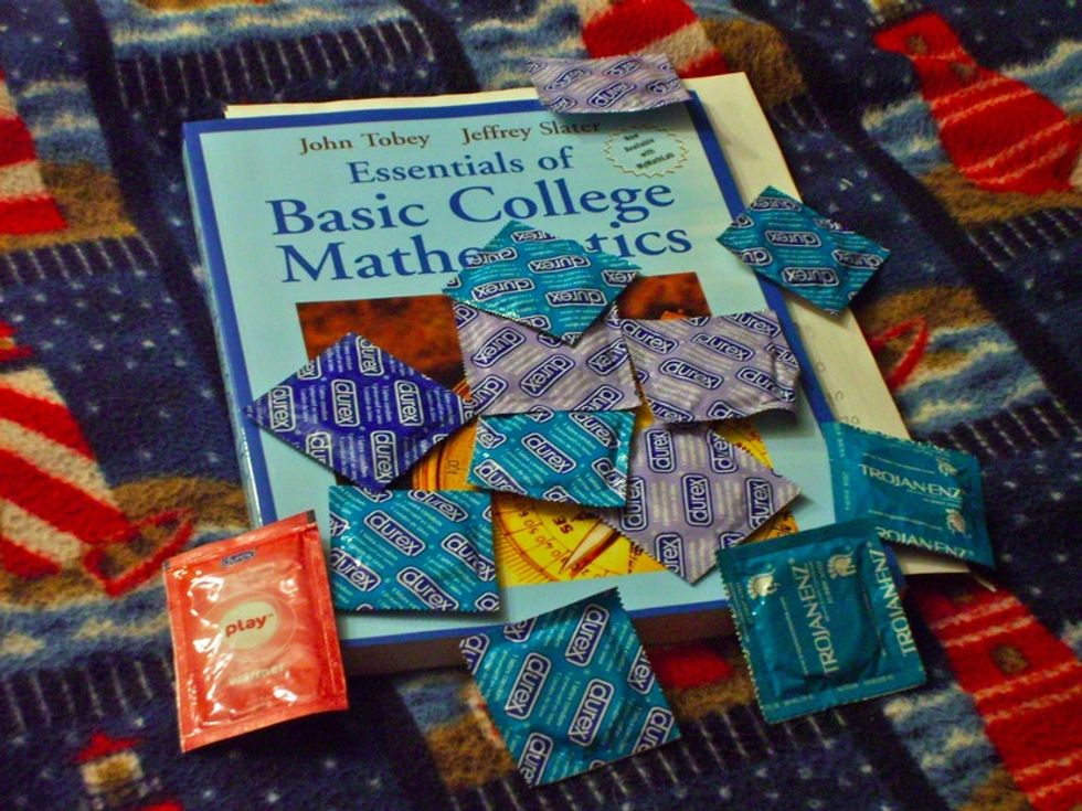 Condom company Trojan ranked college campuses for student sexual health. So, who came out on top?