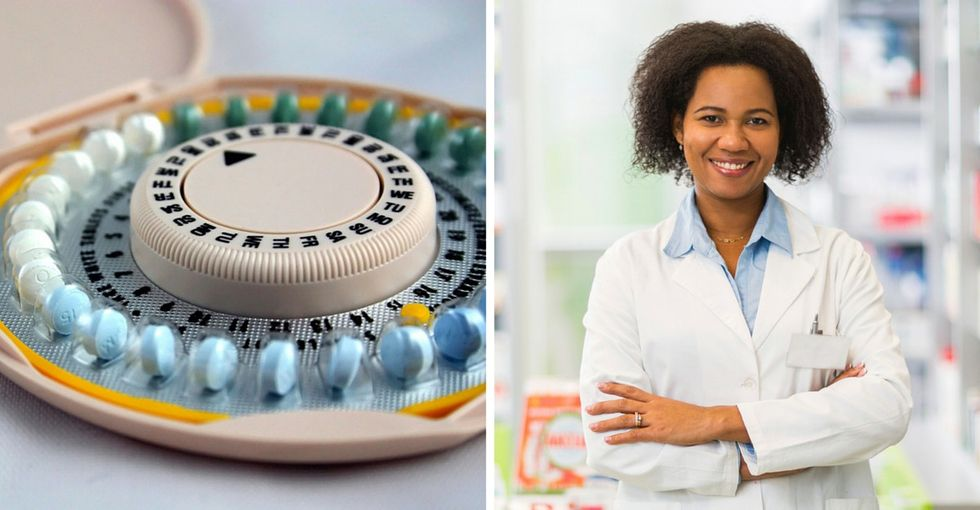 No, you shouldn't need a doctor to get birth control. Just look at Oregon.