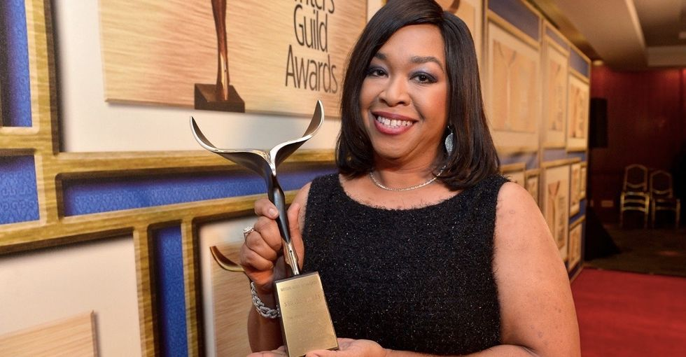 Shonda Rhimes said 'yes' for a whole year. These are 5 things she learned.