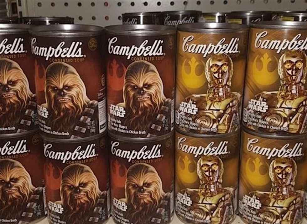 Why Campbell Soup Company is changing the recipe for a version of its most iconic product.