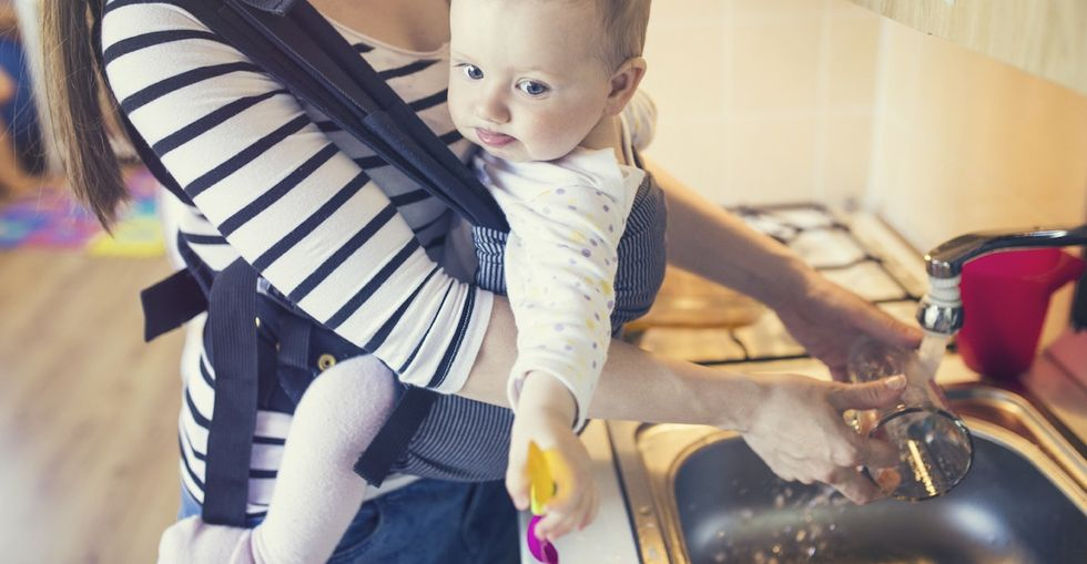 10 mundane moments you'll totally appreciate if you're raising kids.