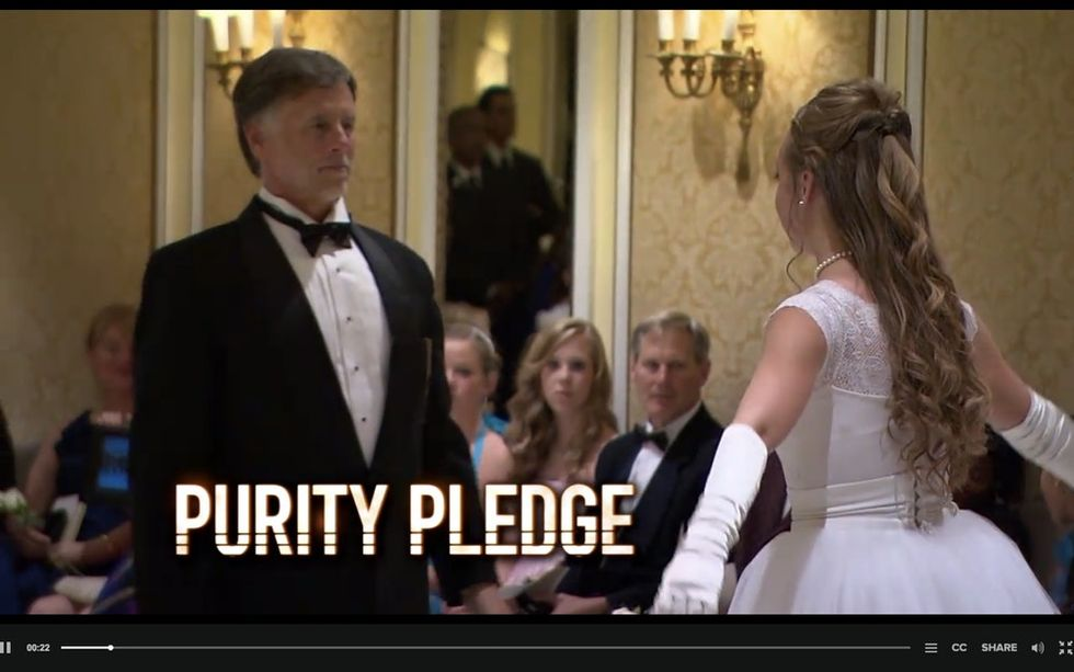 A woman's purity certificate went viral. Time to talk about that whole 'virginity' thing.