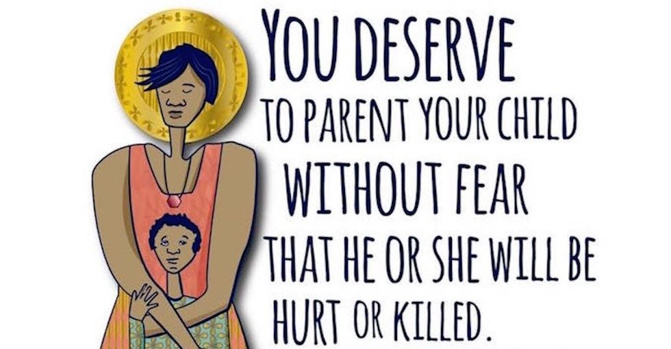 These 7 images beautifully explain why reproductive justice affects all of us.