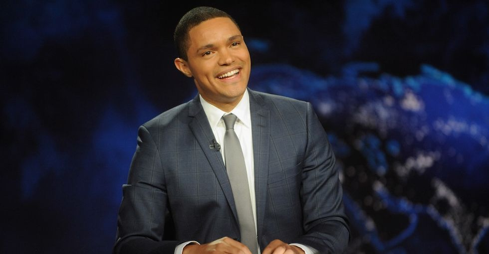 When Trevor Noah got emergency surgery, he learned a lot about our health care system.