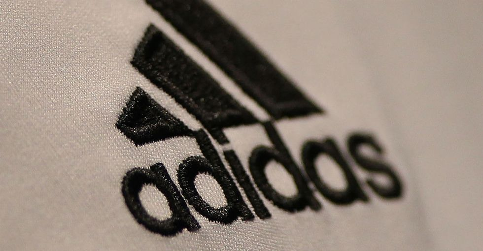 How Adidas used emojis to shut down homophobes on its Instagram.