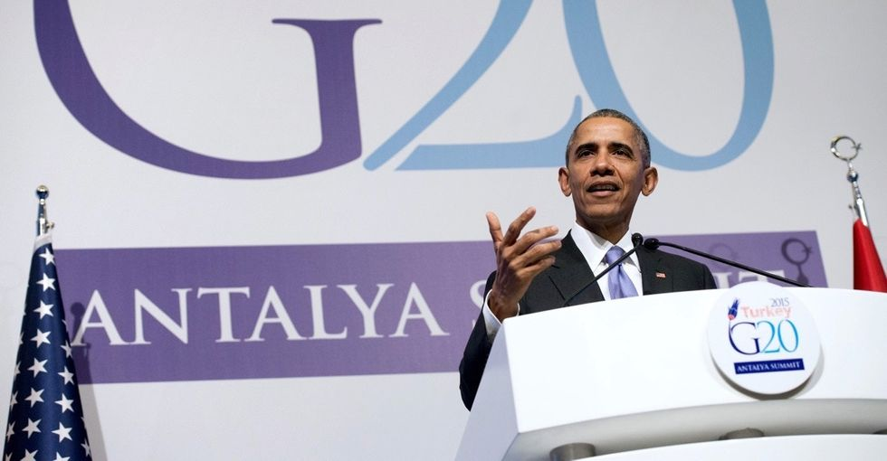 3 things President Obama said about refugees that we all need to hear.