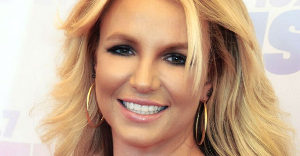 13 hidden life lessons in the life and art of Britney Spears.