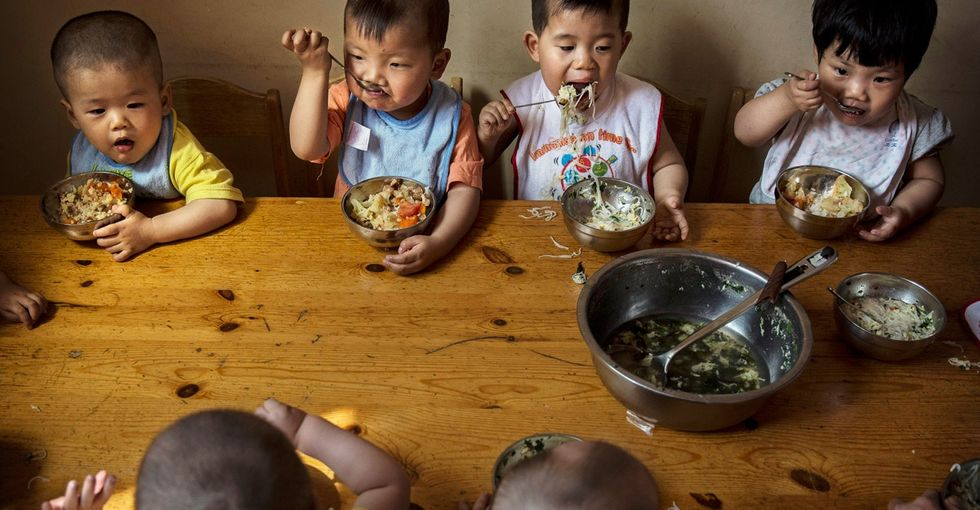 China just changed its one-child policy. It was necessary, but it might not make a huge difference.