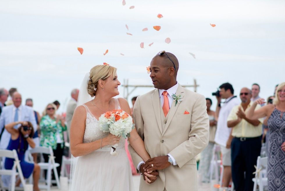 A bride asked guests to do kind acts instead of giving gifts. Here are 10 you can do on your own.