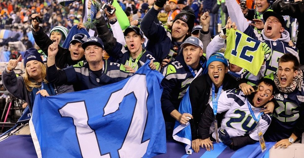 The Seattle Seahawks just took a few simple steps to accommodate autistic fans. Great move!