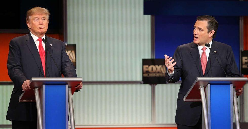 10 spot-on responses to Ted Cruz mocking 'New York values.'