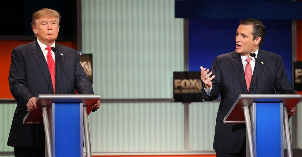 10 spot-on responses to Ted Cruz mocking 'New York values.'