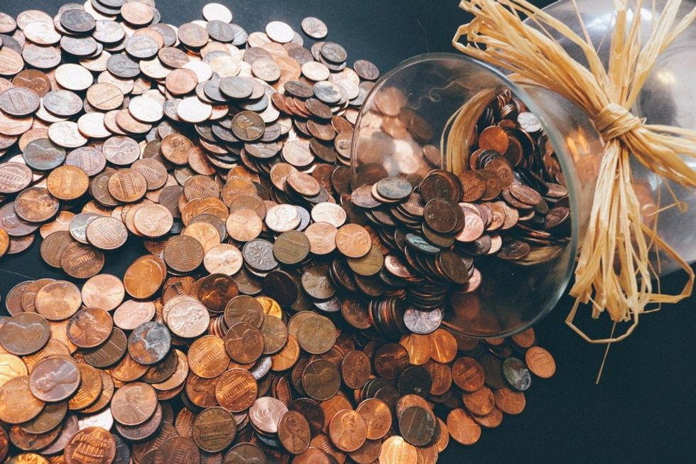 Folks aiming to up their money game should check out these 9 easy ways to save.