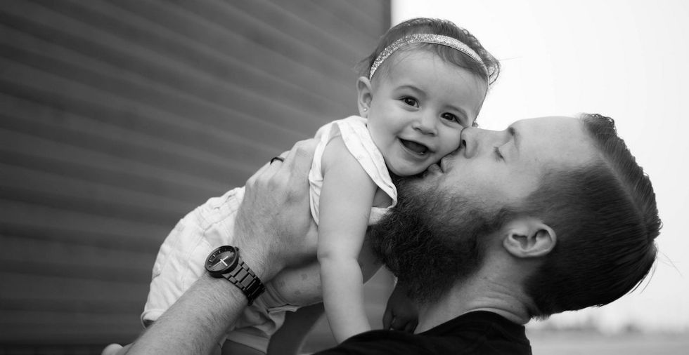 3 reasons we need to stop mocking dads who are protective of their daughters.