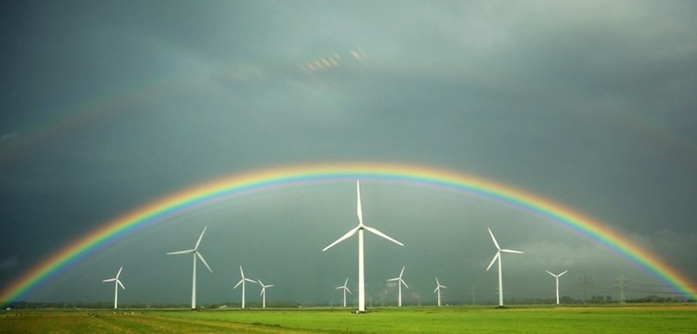 3 countries are capturing wind to power all our futures.