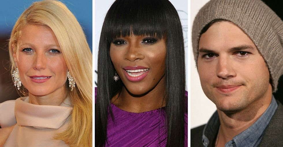 15 celebs who just stepped up big time for classrooms in need.