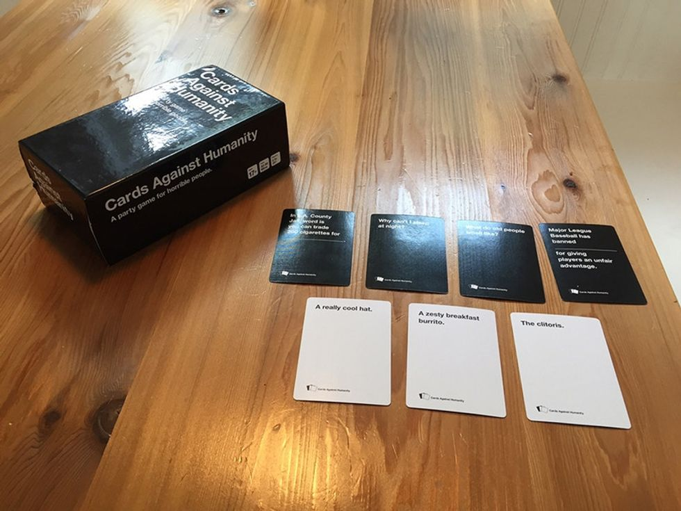 Why Cards Against Humanity paid for all its factory workers to take a weeklong vacation.