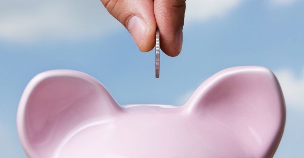Why saving money is hard — and how you can get better at it.