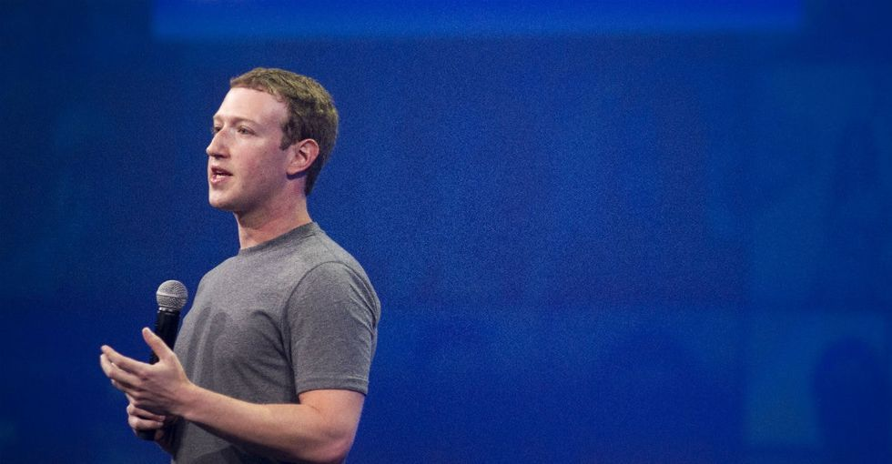Facebook just announced a big policy shift when it comes to gun sales.