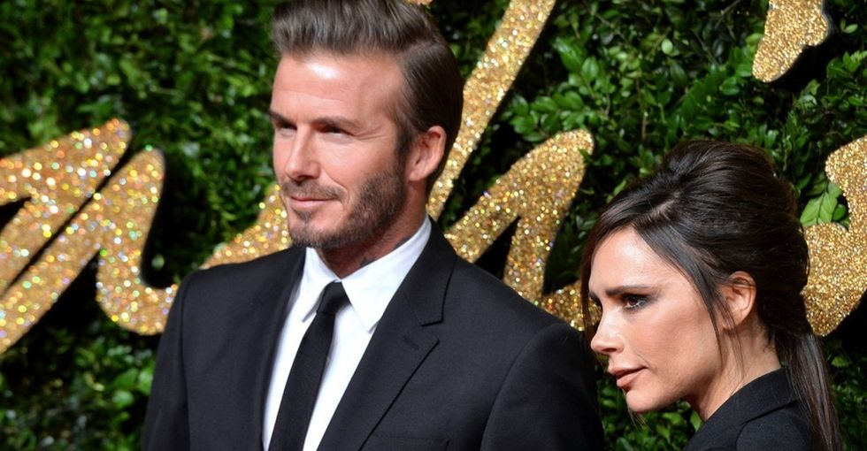Get inspired by the heartwarming way David Beckham is keeping busy in retirement.
