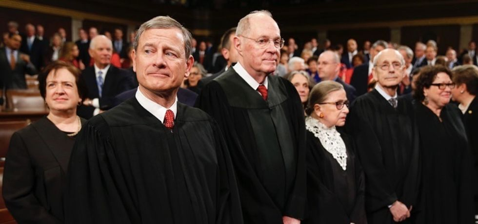 The Supreme Court ruled against Obama's energy plan, and it's a huge deal.