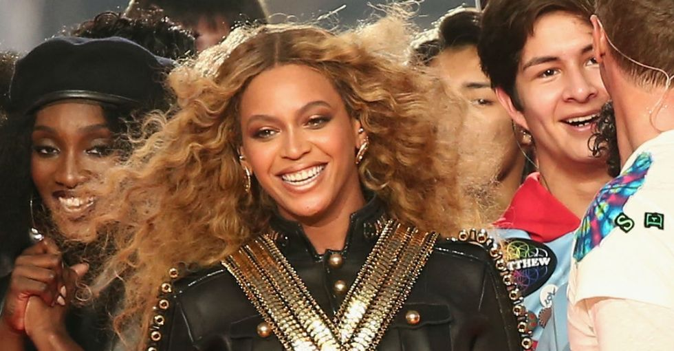 Beyoncé is going on a new world tour, and she's helping Flint along the way.