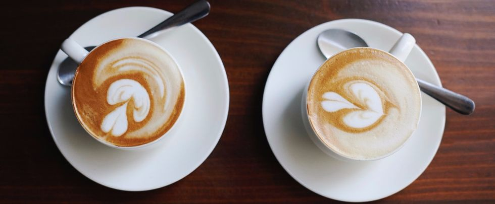 When IS the best time to drink coffee? A new study offers some insight.