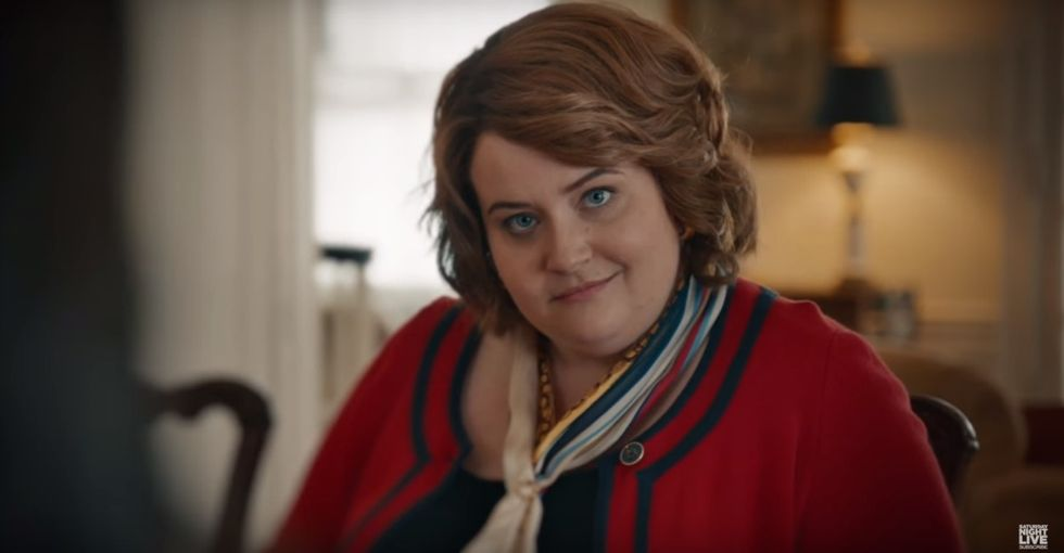 What to do if your family actually is like that 'SNL' sketch about Adele.