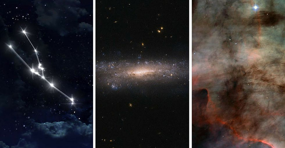 4 fascinating things to know about the cool new galaxy Hubble just spotted.
