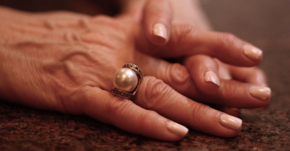 Grandparents, your hands are amazing. But we all need to know this about our hand hygiene.