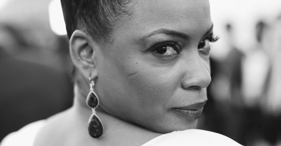 Actress Aunjanue Ellis wants Mississippi to 'take it down.' It's time they did.