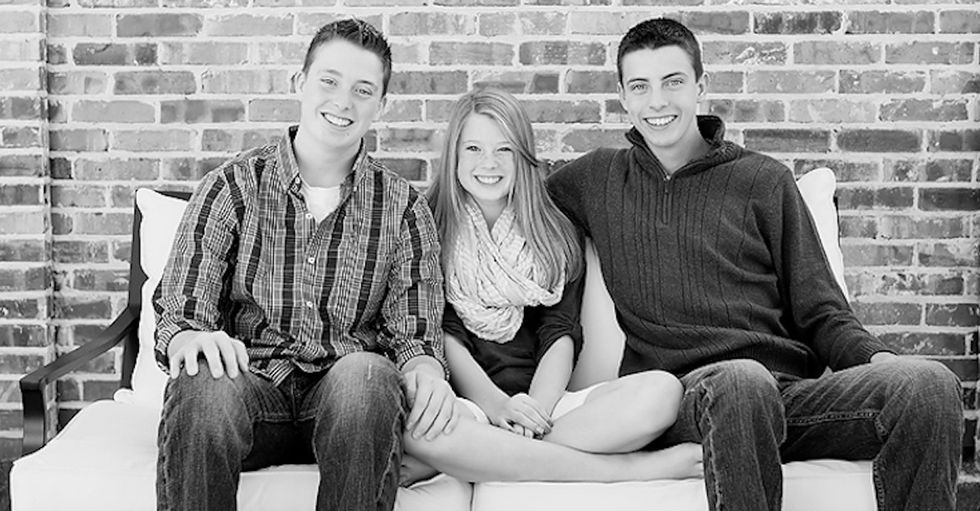 7 secrets to raising awesome, functional teenagers.