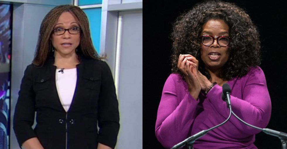 Melissa Harris-Perry has a great point about Oprah's new weight loss ad.