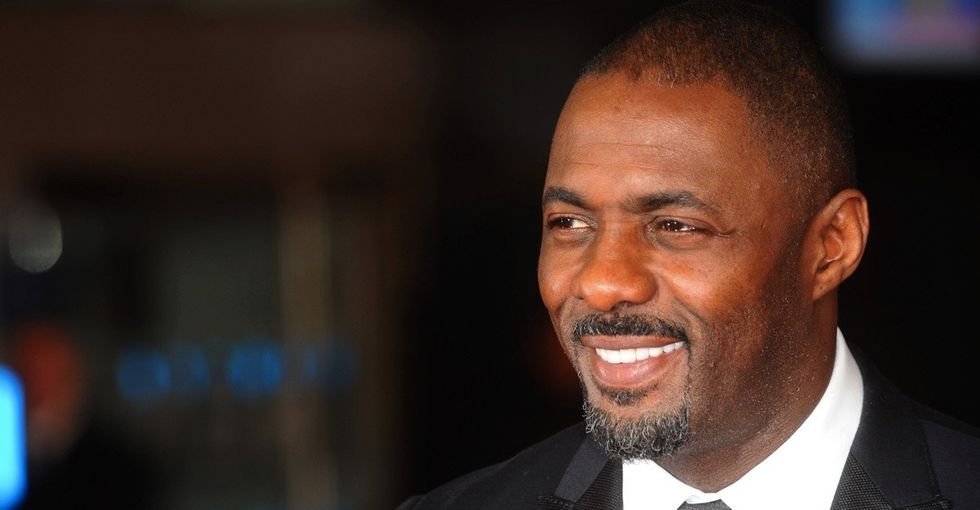 5 of the most powerful moments from Idris Elba's speech on diversity in the media.