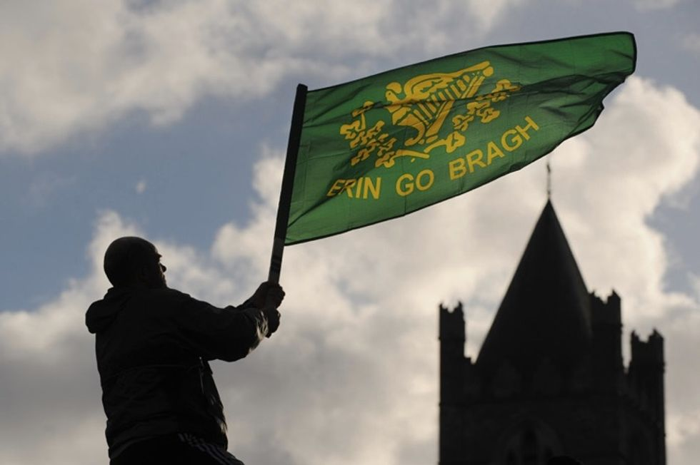 10 surprising Irish words you didn't know you were using almost every day.