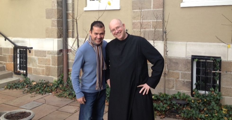 6 unexpected and life-changing things I learned while living in a monastery.