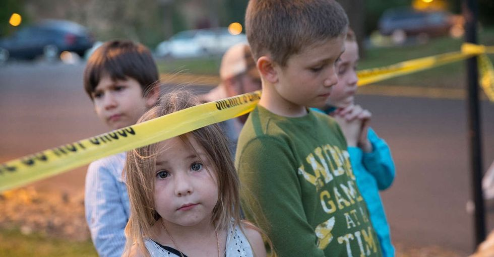 A furious, heartbroken response to San Bernardino that everyone needs to read.