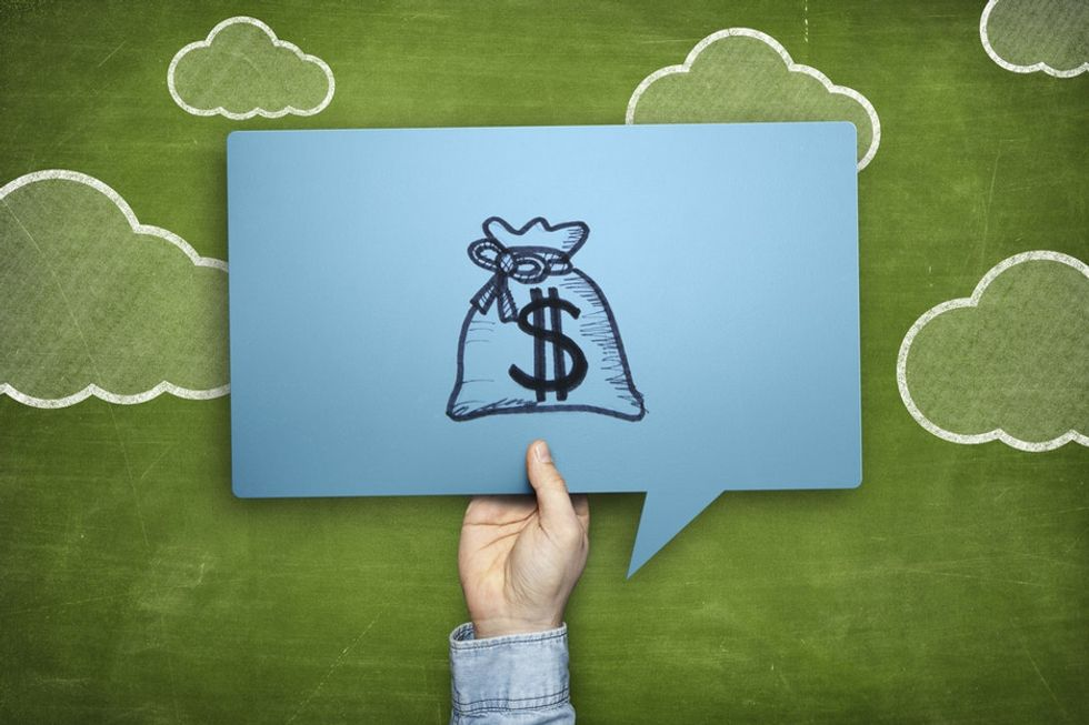 Starting a money talk can be awkward. But these tips may make it easier.