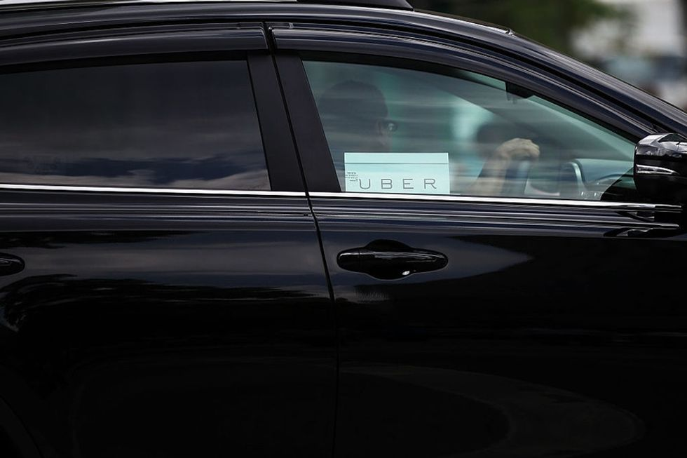 Are you supposed to tip Uber drivers? Uber just answered in a surprising way.