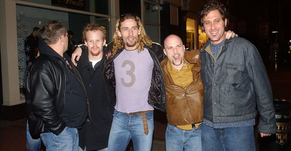 Why everyone hates Nickelback, plus 5 ways to be genuine.