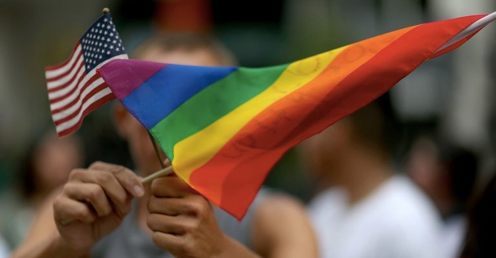 The fight for equality didn't end with gay marriage. 5 acts of bravery you should know.
