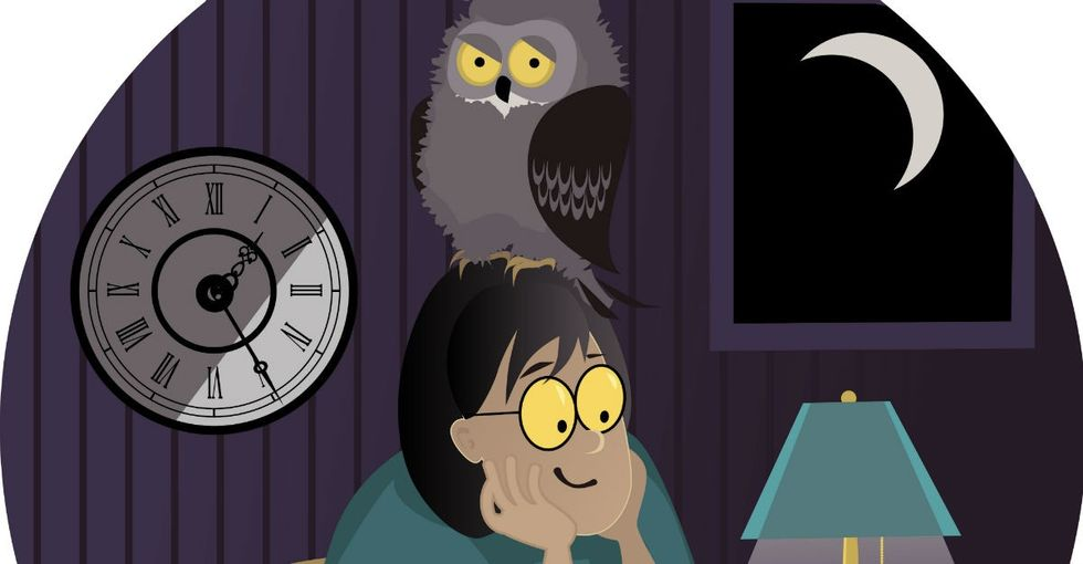 Night owls, our world needs to start respecting you. Here are 4 reasons why.