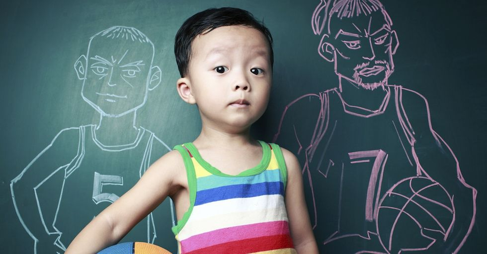 The amazing way 5 minutes can affect your child's learning experience.