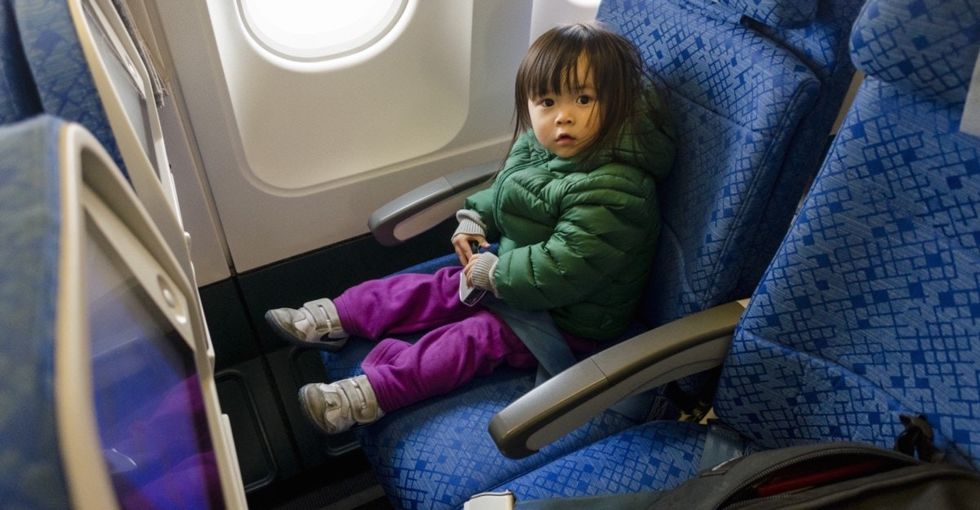 A dad took his daughter on a trip, just the 2 of them, and wrote down what he learned.