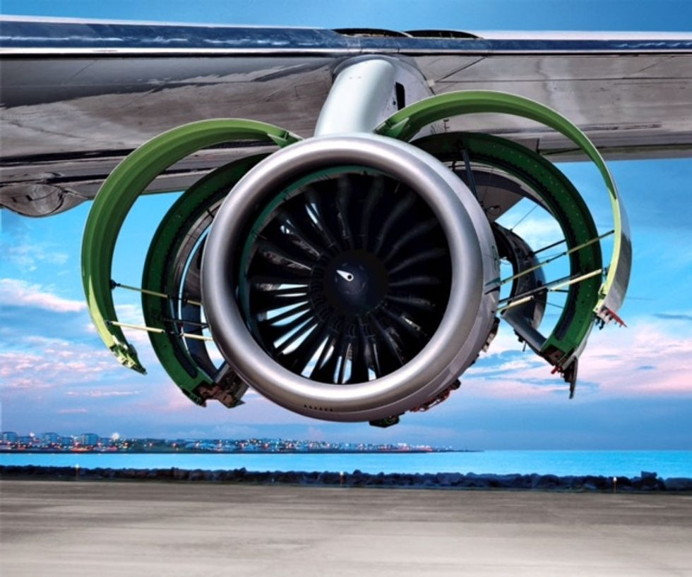 They spent 20 years developing this aircraft engine. Can it change the future of aviation?