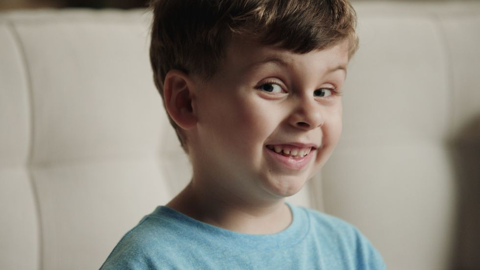 These kids were asked what they'd do with a million bucks. Their answers are awesome.